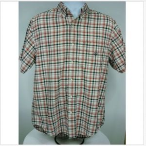 Chaps by Ralph Lauren Men's Medium Shirt